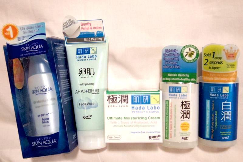 日本プチプラコスメ 肌研 肌ラボ 卵肌洗顔フォーム