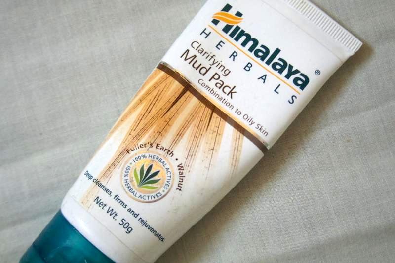 【ヒマラヤ】毛穴の汚れや老廃物を除去して、肌本来の弾力を取り戻す『ミネラルクレイ泥パック』