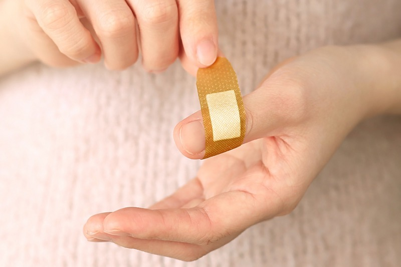 【ヒマラヤ】アーユルヴェーダ処方で作られた「殺菌&消毒、化膿止めクリーム」