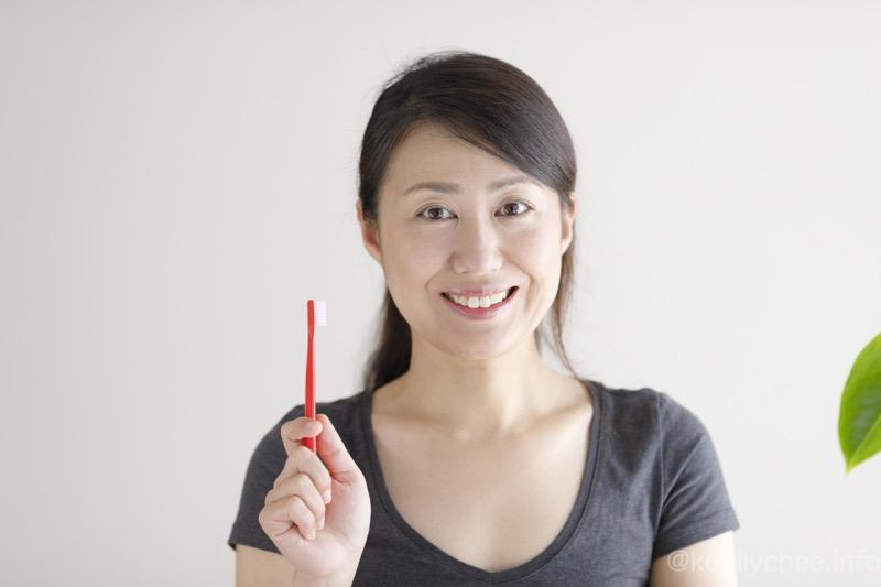 【パタンジャリ 】歯の汚れを落とし細菌を抑え、口の中の健康に保つ「ザクロ歯磨きジェル(FRESH ACTIVE GEL)」