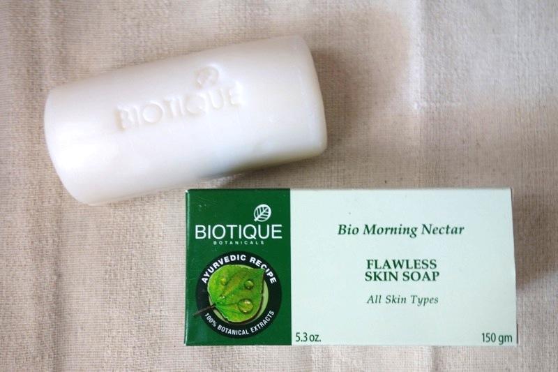 【バイオティーク】ロングセラーに輝く栄養価に優れた美白石鹸『バイオ モーニングネクター(Bio Morning Nectar)』