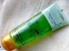【パタンジャリ】ニキビ予防に最適!皮膚組織を若返らせ、殺菌効果の高い『ニーム トゥルシ洗顔』