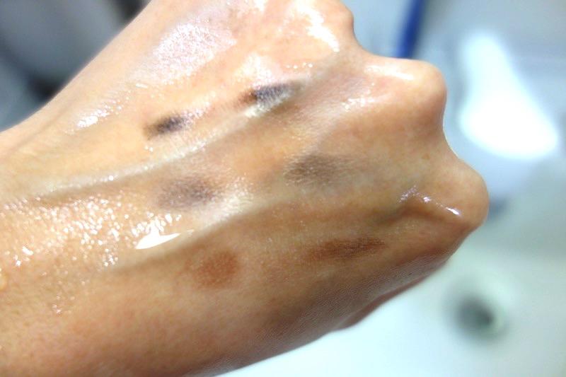 【タイ アバイブーべ】メイク落ちは抜群!米ぬかオイルで作られた「クレンジングオイル」