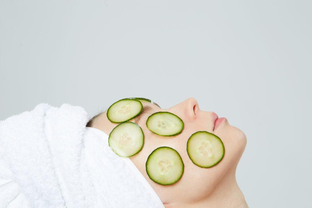 タイコスメ Bootsブーツ きゅうりパック cucumber 3min mask