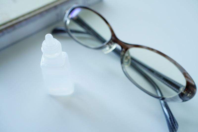 【パタンジャリ】疲れ目や目の保湿に!20種以上のハーブが配合された目薬 「Saumya Eye Drop」